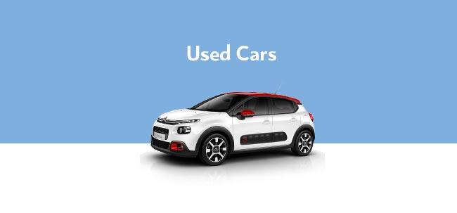 citroen-used-cars-aldershot