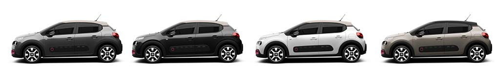 new-citroen-c3-elle-special-edition-body-colours