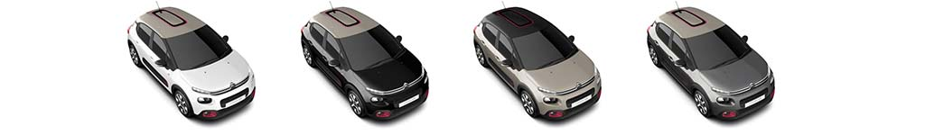 new-citroen-c3-elle-special-edition-roof-colours-graphics