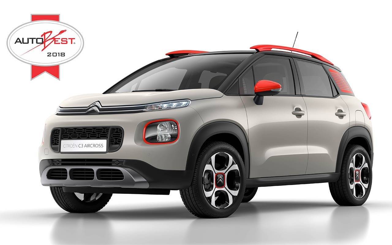 c3 aircross compact suv hits 100 000 sales surrey hampshire charters. Black Bedroom Furniture Sets. Home Design Ideas