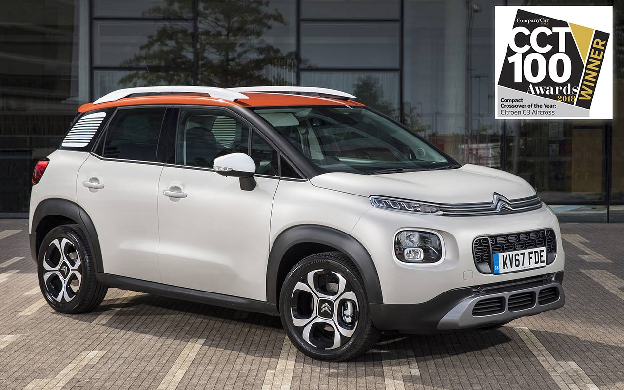 citroen-c3-aircross-cct100-awards-best-compact-crossover