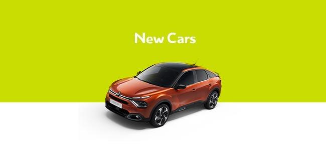 new-citroen-cars-online